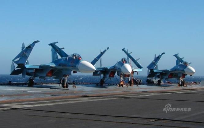 Nga liên tục hai năm hạ thấp chi tiêu quân sự, chỉ bằng 1/3 Trung Quốc ảnh 11