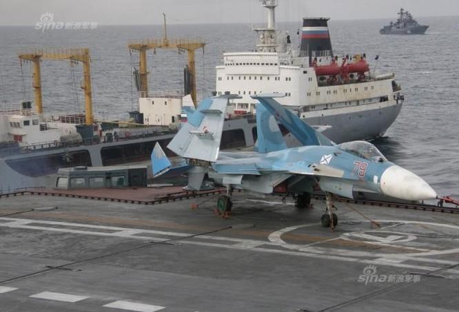Nga liên tục hai năm hạ thấp chi tiêu quân sự, chỉ bằng 1/3 Trung Quốc ảnh 12
