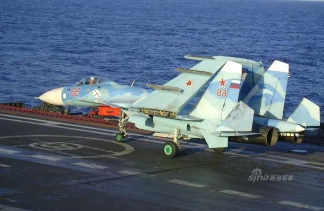Nga liên tục hai năm hạ thấp chi tiêu quân sự, chỉ bằng 1/3 Trung Quốc ảnh 14