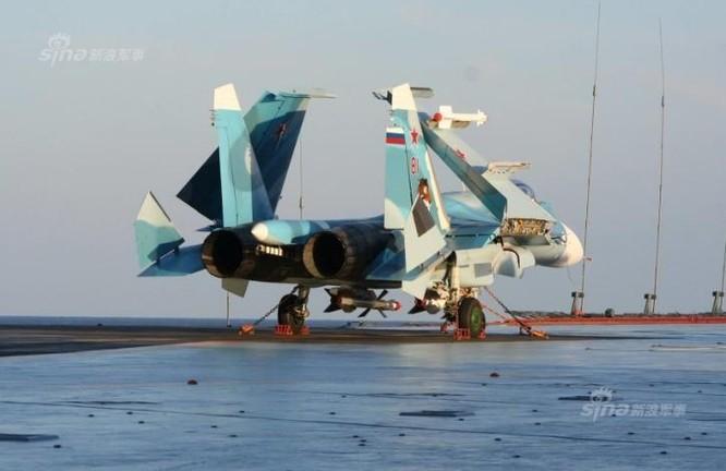 Nga liên tục hai năm hạ thấp chi tiêu quân sự, chỉ bằng 1/3 Trung Quốc ảnh 15