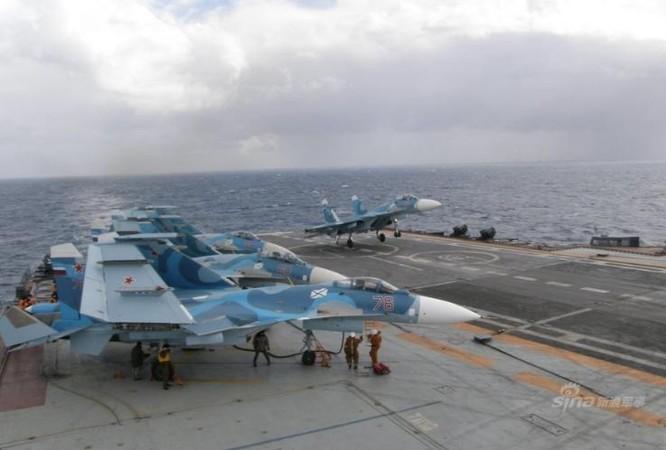 Nga liên tục hai năm hạ thấp chi tiêu quân sự, chỉ bằng 1/3 Trung Quốc ảnh 17