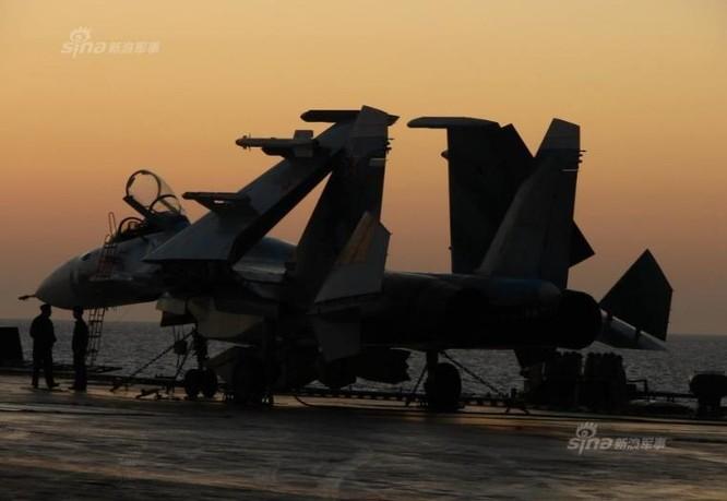 Nga liên tục hai năm hạ thấp chi tiêu quân sự, chỉ bằng 1/3 Trung Quốc ảnh 3