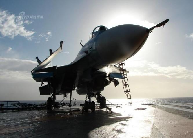 Nga liên tục hai năm hạ thấp chi tiêu quân sự, chỉ bằng 1/3 Trung Quốc ảnh 4