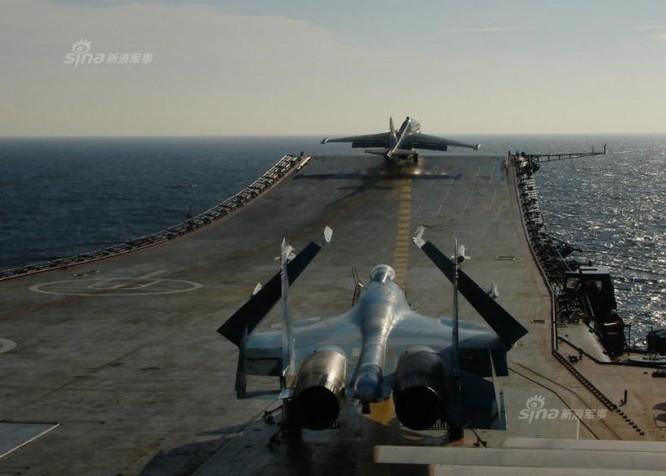 Nga liên tục hai năm hạ thấp chi tiêu quân sự, chỉ bằng 1/3 Trung Quốc ảnh 5