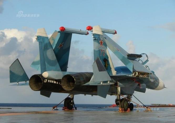 Nga liên tục hai năm hạ thấp chi tiêu quân sự, chỉ bằng 1/3 Trung Quốc ảnh 6