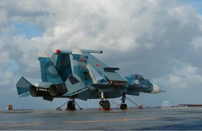 Nga liên tục hai năm hạ thấp chi tiêu quân sự, chỉ bằng 1/3 Trung Quốc ảnh 7