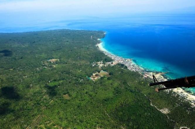 Đảo Mindanao, Philippines. Ảnh: Cankao