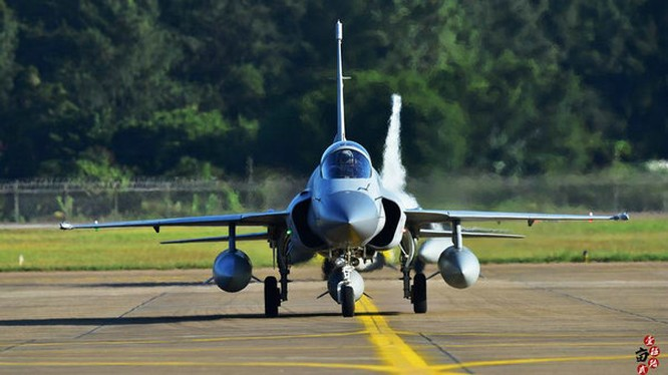Không quân Myanmar đã mua máy bay chiến đấu Kiêu Long Trung Quốc? ảnh 2