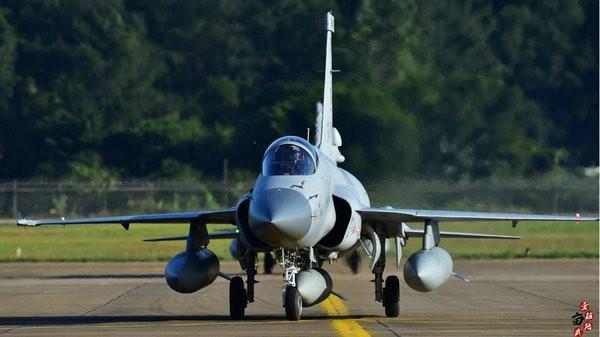 Không quân Myanmar đã mua máy bay chiến đấu Kiêu Long Trung Quốc? ảnh 4