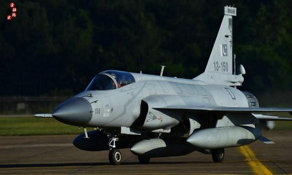 Không quân Myanmar đã mua máy bay chiến đấu Kiêu Long Trung Quốc? ảnh 5
