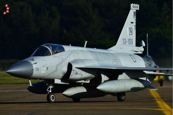 Không quân Myanmar đã mua máy bay chiến đấu Kiêu Long Trung Quốc? ảnh 6