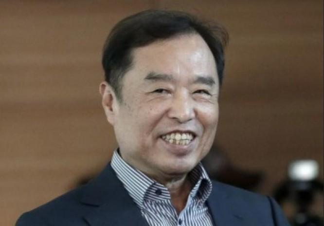 Giáo sư Kim Byong-joon được đề cử làm Thủ tướng Hàn Quốc. Ảnh: Thời báo Tự do