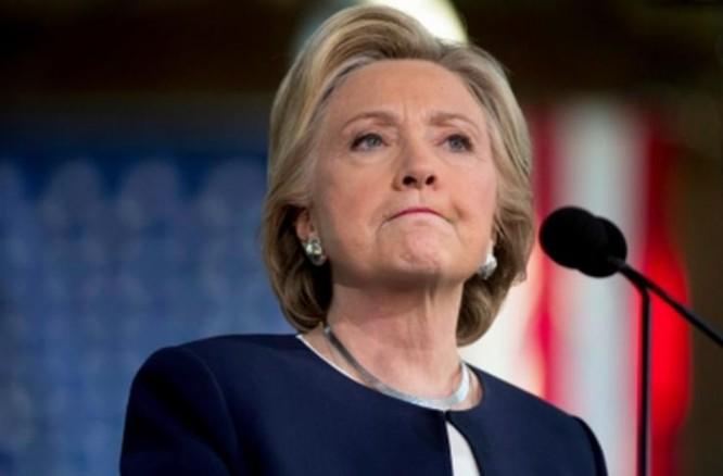 Bà Hillary Clinton thất bại trước Donald Trump gây nhiều bất ngờ cho dư luận.