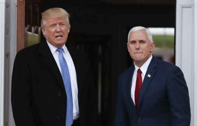 Tổng thống đắc cử Donald Trump đang tích cực lựa chọn nhân sự cho bộ máy Chính phủ Mỹ trong 4 năm tới. Ảnh: New York Daily News