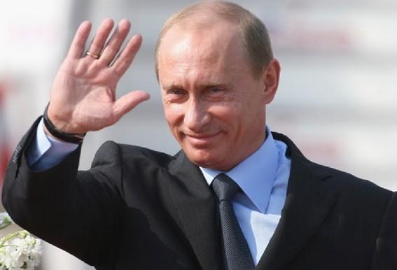 Tổng thống Nga Vladimir Putin (ảnh tư liệu)