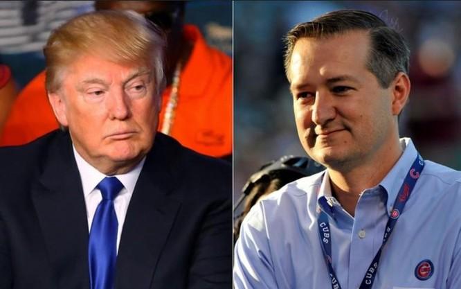 Tổng thống đắc cử Mỹ Donald Trump có thể đưa Todd Ricketts vào Nhà Trắng. Ảnh: CBS Sports