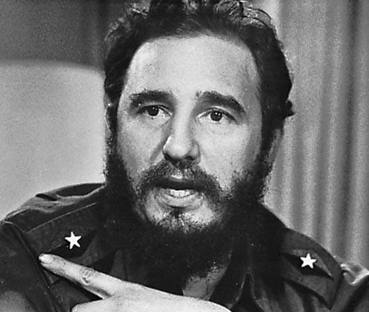 Fidel Castro qua đời: Ông Tập Cận Bình gửi điện chia buồn, báo Trung Quốc dành lời ca ngợi đặc biệt đến lãnh tụ Cuba ảnh 3