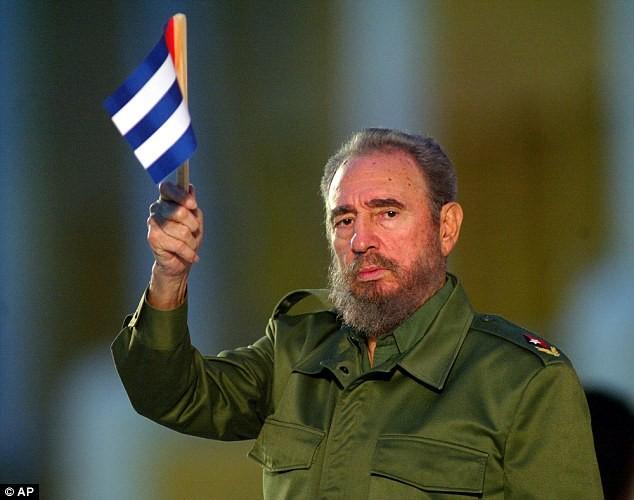 Fidel Castro qua đời: Ông Tập Cận Bình gửi điện chia buồn, báo Trung Quốc dành lời ca ngợi đặc biệt đến lãnh tụ Cuba ảnh 2