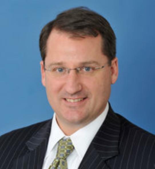 Chủ nhiệm Paul Haenle của Trung tâm chính sách toàn cầu Carnegie - Thanh Hoa, Trung Quốc. Ảnh: Thời báo New York.