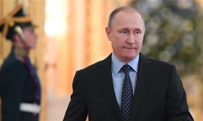 Tổng thống Nga Vladimir Putin. Ảnh: The Iran Project
