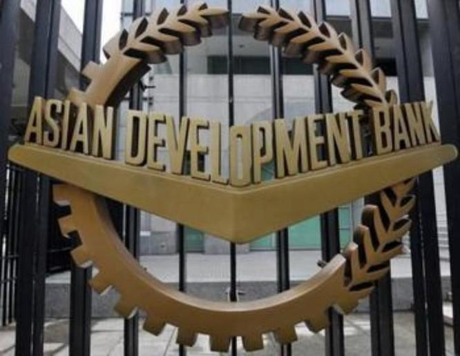 Nhật Bản không mặn mà với Ngân hàng đầu tư cơ sở hạ tầng châu Á (AIIB) do họ đứng đầu Ngân hàng Phát triển châu Á (ADB). Ảnh: Nhật báo phố Wall.
