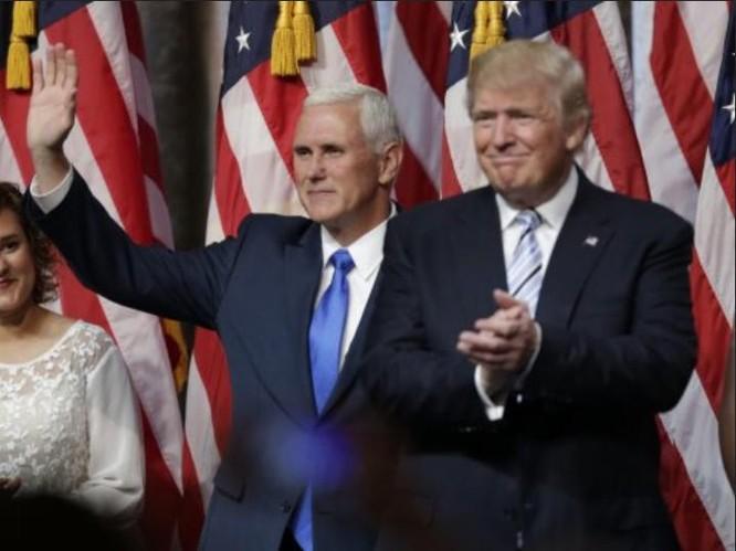 Trong cuộc bầu cử Mỹ 2016, ông Donald Trump đã đắc cử Tổng thống Mỹ, nhưng Mỹ cáo buộc Nga đã tiến hành tấn công mạng để gây ảnh hưởng lên kết quả cuộc bầu cử này. Ảnh: Business Insider