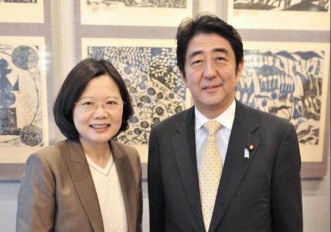 Học giả Trung Quốc cho rằng nhà lãnh đạo Đài Loan
