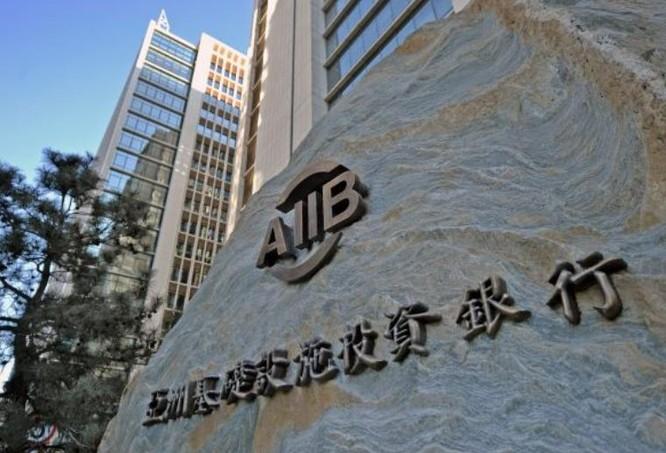 Ngân hàng đầu tư hạ tầng cơ sở châu Á (AIIB) do Trung Quốc đứng đầu. Ảnh: Cankao