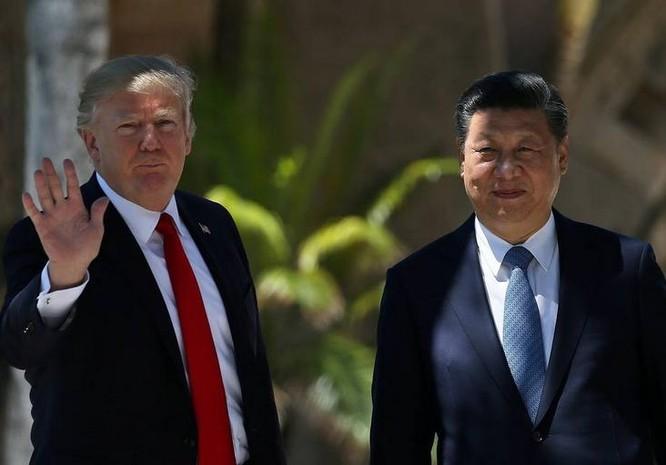 Mỹ dưới thời Donald Trump ưa thích thúc đẩy các thỏa thuận song phương hơn là đa phương. Trong hình là Tổng thống Mỹ Donald Trump và Chủ tịch Trung Quốc Tập Cận Bình. Ảnh: Reuters