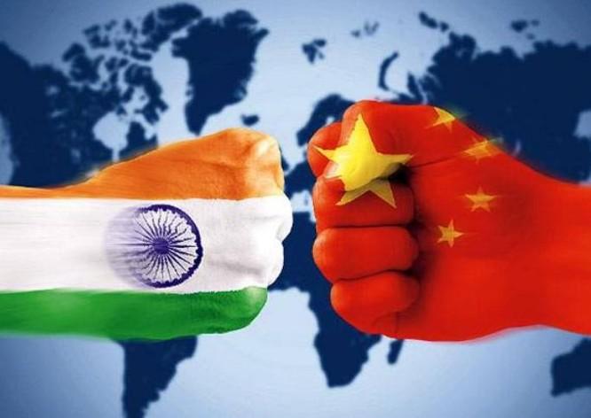 Đối đầu căng thẳng kéo dài ở biên giới Trung - Ấn đang tiếp diễn. Ảnh: India Today