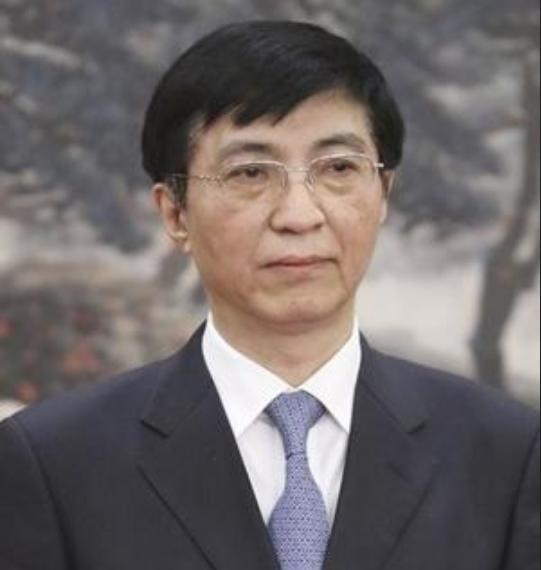 Ông Vương Hộ Ninh. Ảnh: Zaobao.
