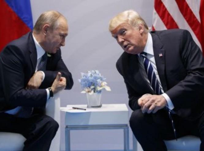 Nga và Mỹ sẽ tăng cường đối đầu ở Ukraine.