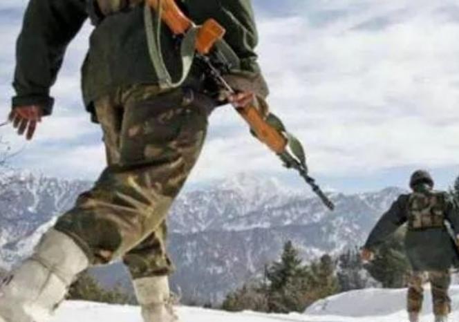 Trung Quốc và Ấn Độ ngày càng xảy ra nhiều sự cố căng thẳng ở khu vực biên giới hai nước. Ảnh: Sina.