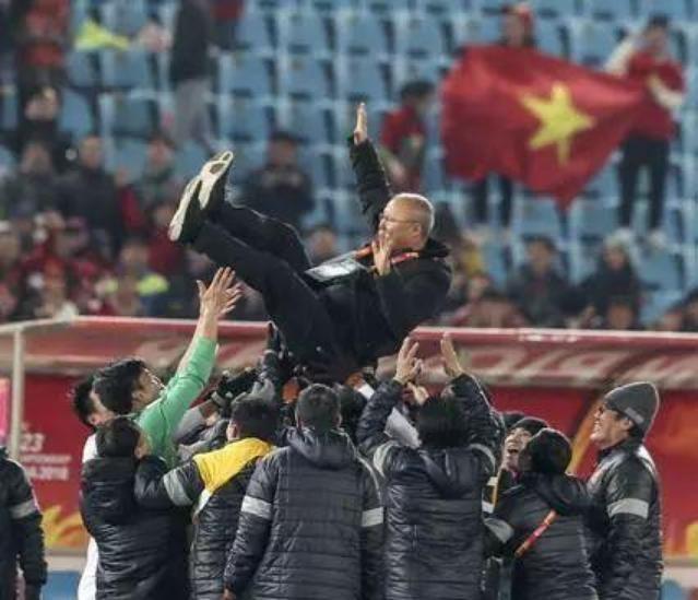 Sự thành công của bóng đá Việt Nam tại vòng chung kết U23 châu Á lần này có sự đóng góp lớn từ huấn luyện viên Park Hang-seo.
