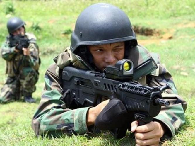 """Đặc công Việt Nam oai hùng """"xuất quỷ nhập thần"""" khiến báo Trung Quốc kính nể ảnh 10"""