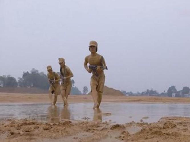 """Đặc công Việt Nam oai hùng """"xuất quỷ nhập thần"""" khiến báo Trung Quốc kính nể ảnh 6"""