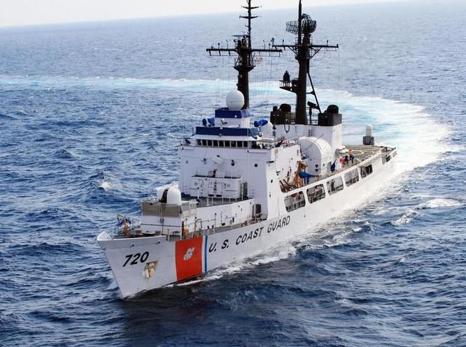 Tàu ngầm Kilo Việt Nam uy lực đột phá khiến báo Trung Quốc ớn ảnh 3