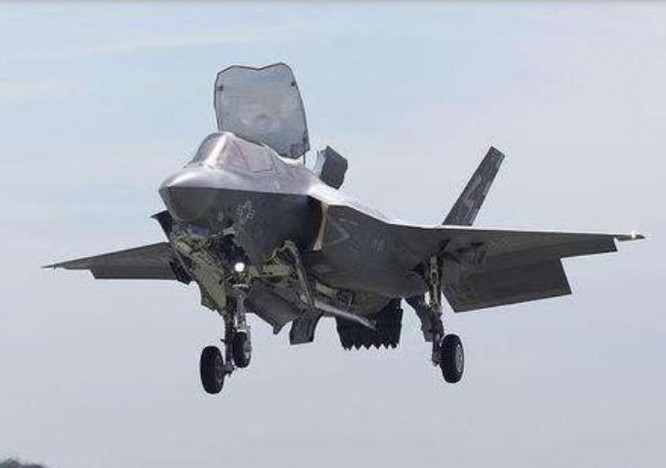 Nhật Bản tính đóng hàng loạt tàu sân bay chở F-35 đấu Trung Quốc ảnh 1