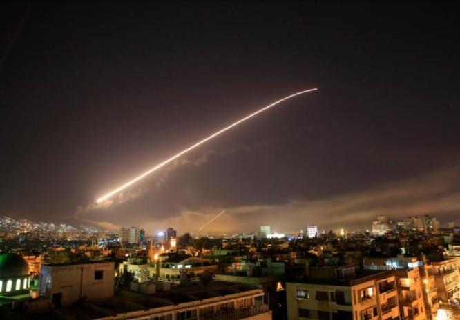 Vì sao Mỹ vội vã quyết định tấn công Syria? ảnh 2