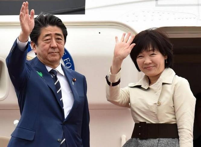 Trung Quốc tung chiêu nhằm chia rẽ cặp đôi Mỹ - Nhật? ảnh 2