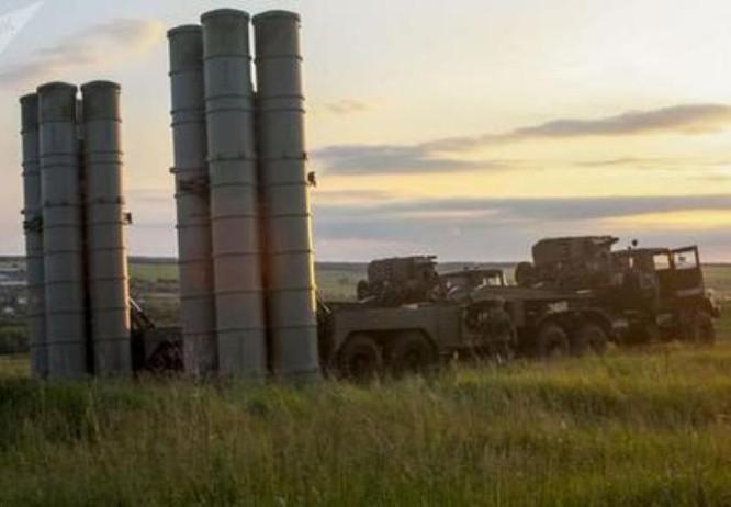 Nga sắp cấp 'sát thủ' S-300 cho Syria, không ngại liên quân Mỹ tấn công lần hai ảnh 2