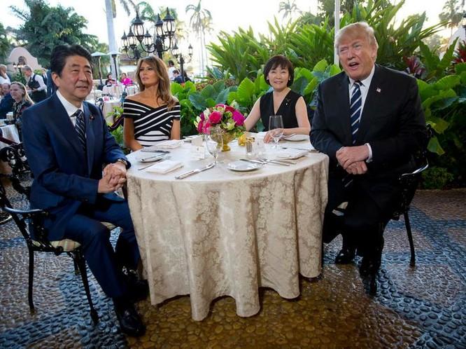Mỹ, Nhật siết chặt quan hệ đồng minh, tăng áp lực với Trung-Triều ảnh 1