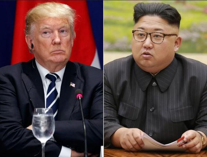 """Bất ngờ """"chìa nhành ô liu"""", Triều Tiên muốn gì từ Mỹ-Hàn? ảnh 2"""