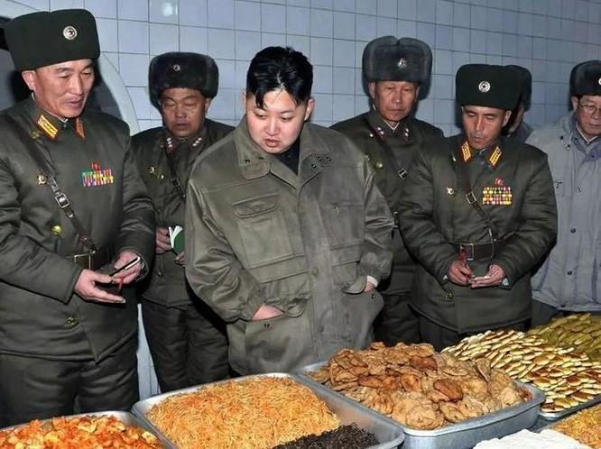 """Triều Tiên """"mở cửa"""", Trung Quốc được gì? ảnh 3"""