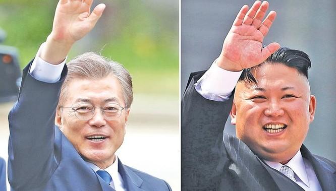 """Bất ngờ """"chìa nhành ô liu"""", Triều Tiên muốn gì từ Mỹ-Hàn? ảnh 1"""