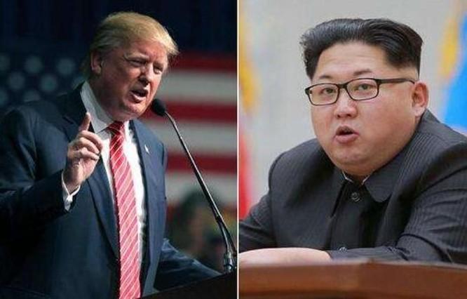 Tình hình bán đảo Triều Tiên thời gian tới sẽ như thế nào? ảnh 2