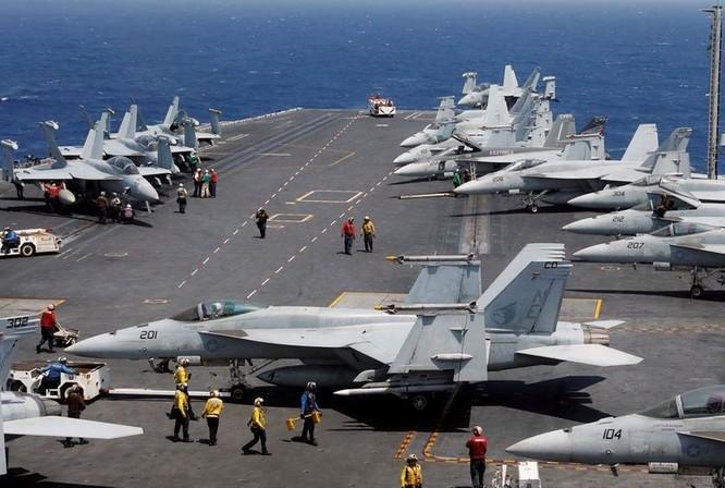 Biển Đông: Mỹ và phương Tây can dự mạnh hơn, Trung Quốc tức tối ảnh 1