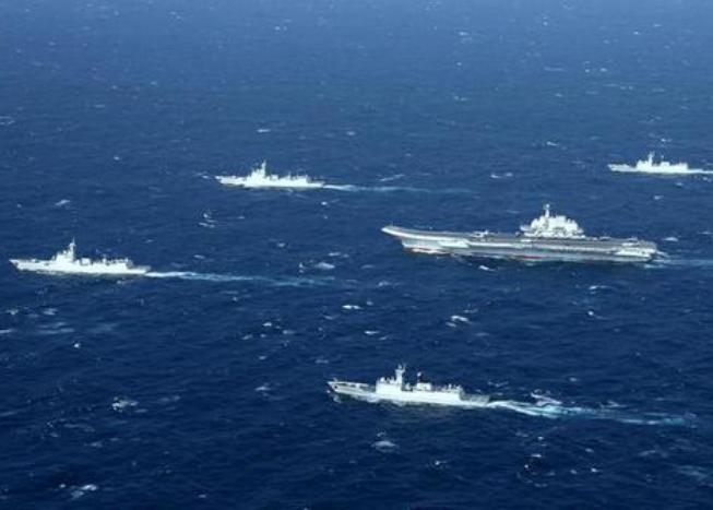 Viện cớ Biển Đông, Hoa Đông, Trung Quốc tăng chi tiêu quân sự ảnh 1