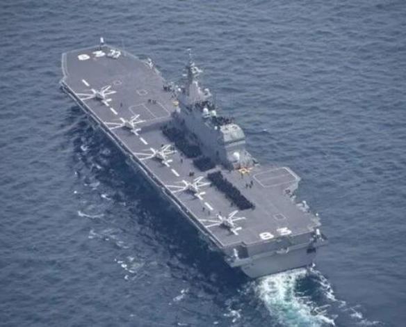 Viện cớ Biển Đông, Hoa Đông, Trung Quốc tăng chi tiêu quân sự ảnh 2