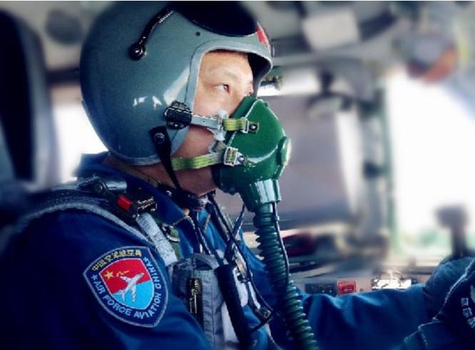 """Trung Quốc liên tục tung không quân """"vờn đe"""" Đài Loan ảnh 2"""